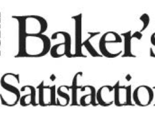 HRO Today Baker's Dozen announces endevis as 2018 recepient