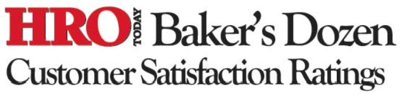 HRO Today Baker's Dozen