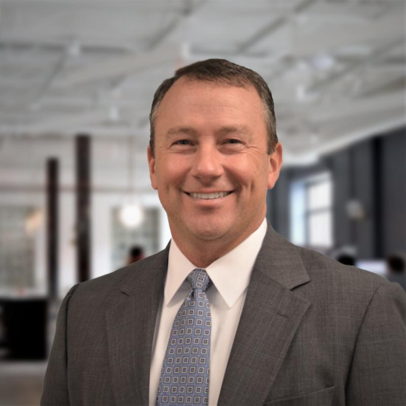 Mark Melfi, Sr. Managing Partner