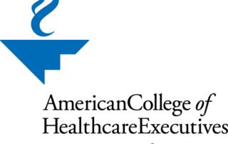 ACHE - American College of Healthcare Executives