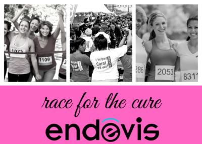 endevis race for the cure