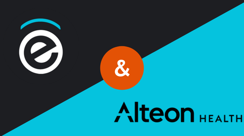 endevis and alteon partnership graphic