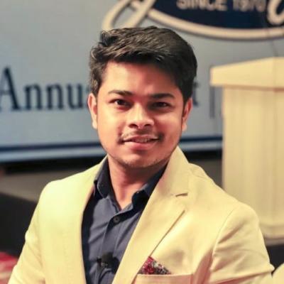 Nabajit Das